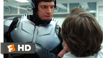 RoboCop (2014) - What Have You Done To Me? Scene (1 10) Movieclips