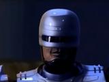 RoboCop/Video Game