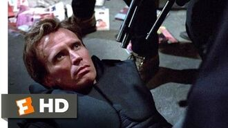 RoboCop (2 11) Movie CLIP - Officer Murphy Is Killed (1987) HD