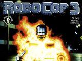RoboCop 3 (comic)