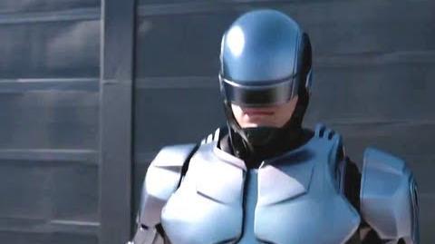 RoboCop Official Trailer (HD) Samuel L Jackson, Gary Oldman