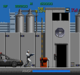 RoboCop (video game)