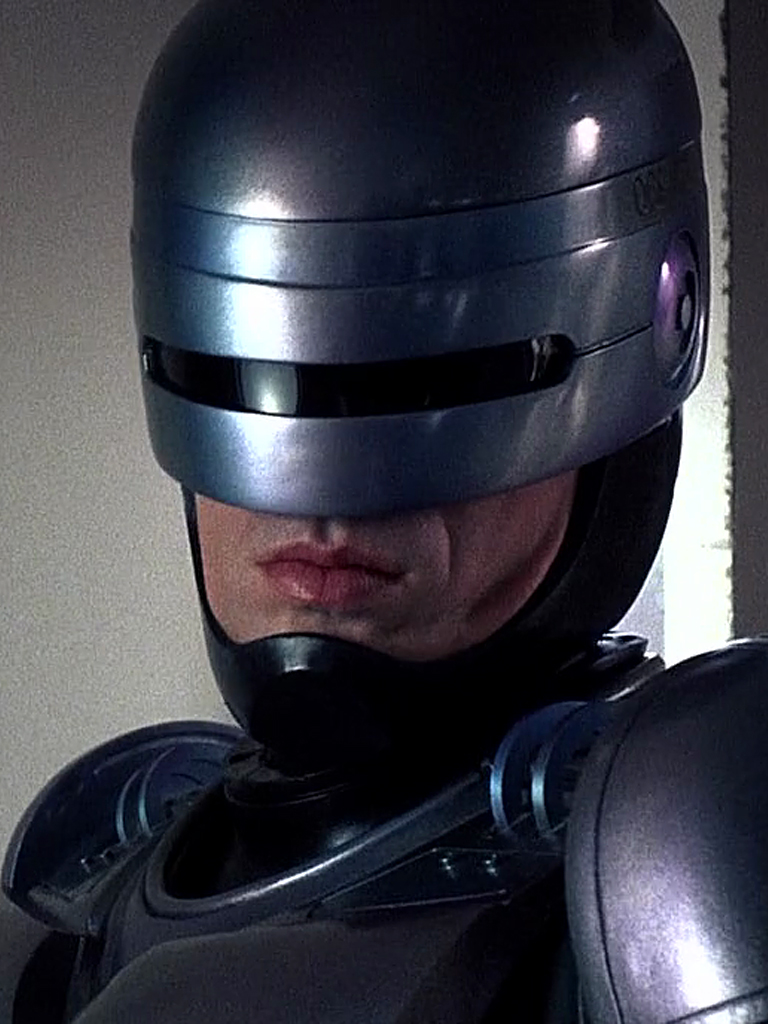 Robocop Robocop Wiki Fandom Powered By Wikia