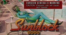 Sunblock5000
