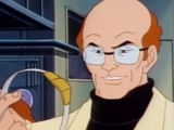 Clarence Boddicker/Animated