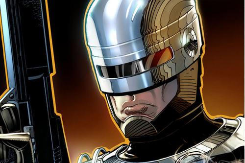 RoboCop Wiki