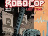 RoboCop: Last Stand 1