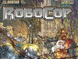RoboCop: Killing Machine