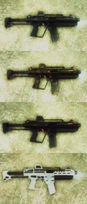 AR21C9 variants