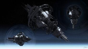 Night Raven II