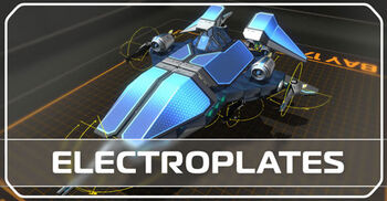 NEWS electroplates Small