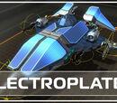 Electroshields
