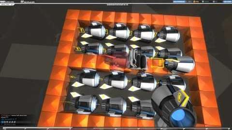 Uber Warp Drive - Basic Build + Flight Tutorial - Robocraft