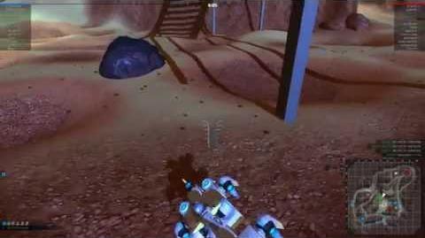 ROBOCRAFT Tier 2 MiniBomber Plane! STILL WORKING!