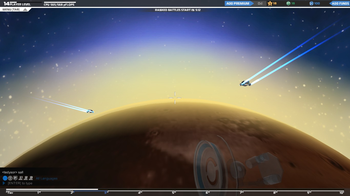 how to start a game on robocraft