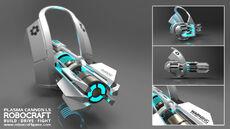 Plasma Cannons L5