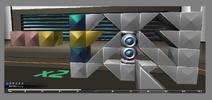 Лазера в борт 3-0