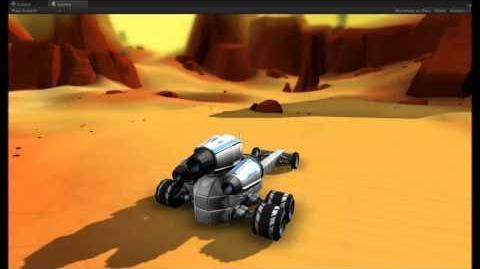 Robocraft - New Thrusters