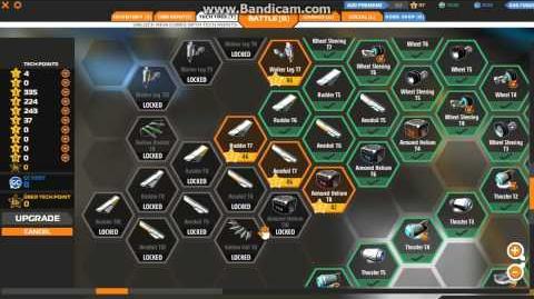 Robocraft- T7 Reaper Review