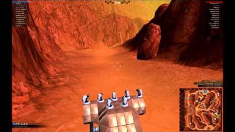Robocraft Deserted-2