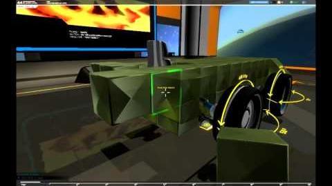 Robocraft серия 3 - Новые пушки