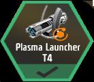 Plasma Cannon Tech Hex