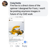 Firefox criticism