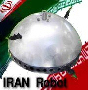 IRAN Robo - Yavar K