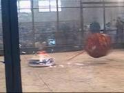 Towering inferno vs typhoon2