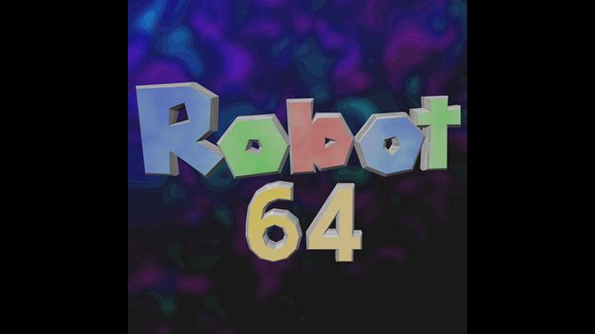 Robot 64 Wiki | FANDOM powered by Wikia