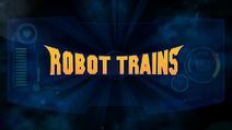 Robot Train logo