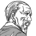 Shoukichi Hiraga manga mugshot