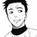 Shintaro Manga Mugshot