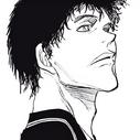 Kaoru Manga Mugshot