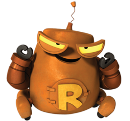 RobotBox 2