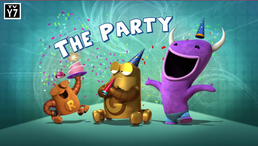 Party titlecard