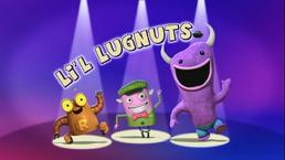 Lillugnuts titlecard
