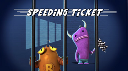 Speedingticket titlecard