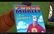 Punch Always Scores
