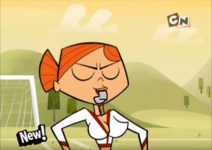 Janet Whistling Around