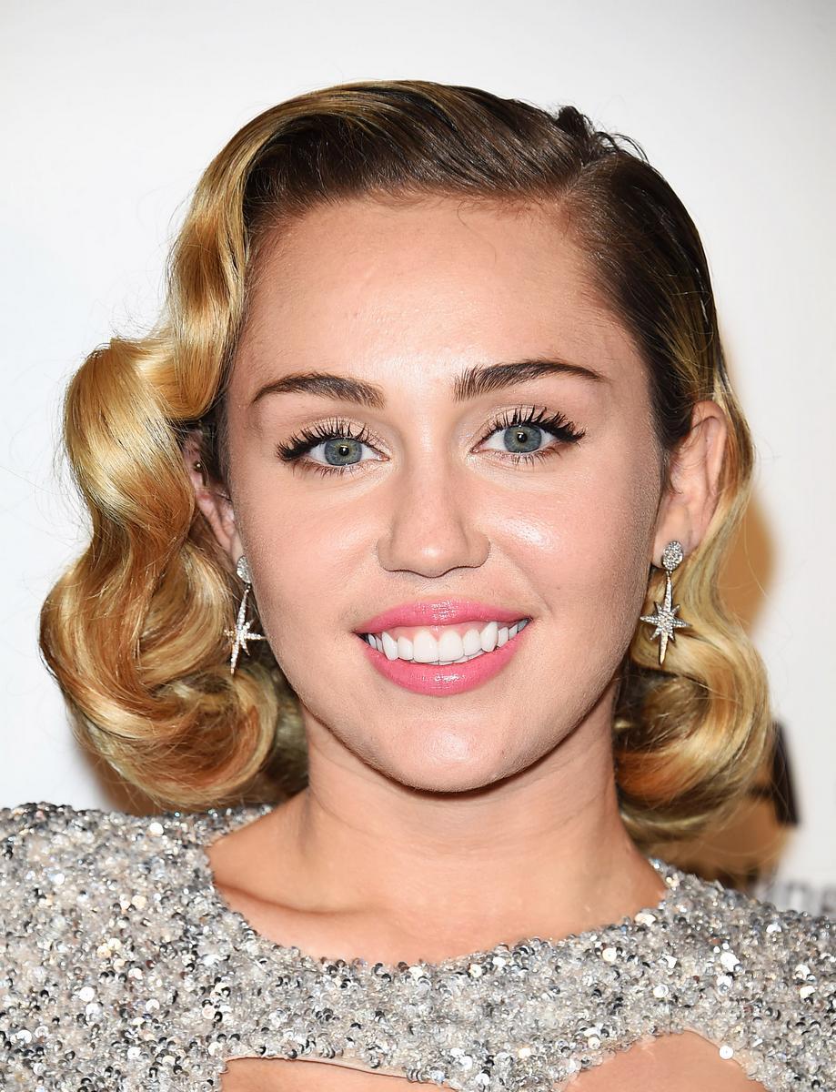 Miley Cyrus Wiki