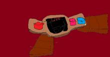 Protoboy's Activation Watch