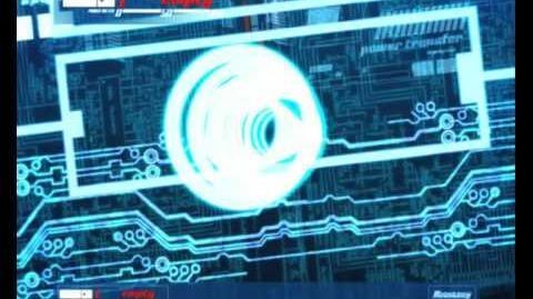 Robotboy Marathon Cartoon Network UK Promo