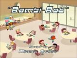 Bambi-Bot
