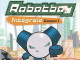 Robotboy DVD: Integrale Saison 1