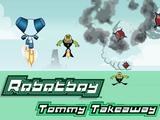 Tommy Takeaway