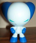 Robotboy action figure