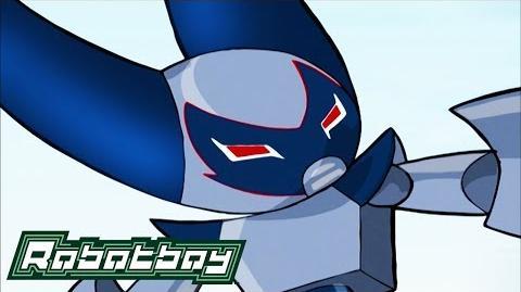 Robotboy - FATHER'S DAY MEGA MIX Full Episodes Compilation Robotboy Official