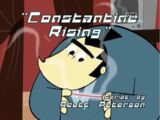 Constantine Rising