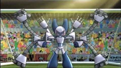Robotboy vs Dexter